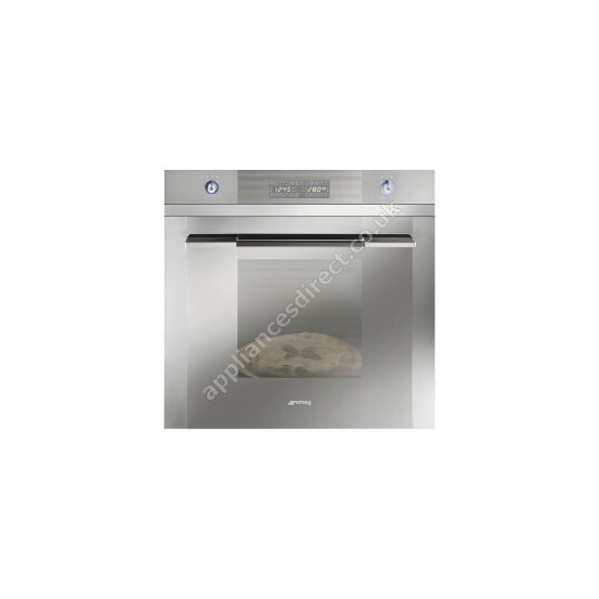 Smeg 60cm Linear Multifunction Oven