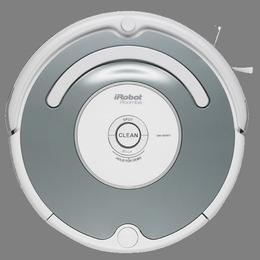 iRobot Roomba 530 Reviews