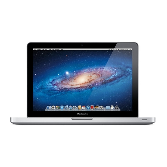 "Apple MacBook Pro 13"" i5 750GB (Early 2011)"