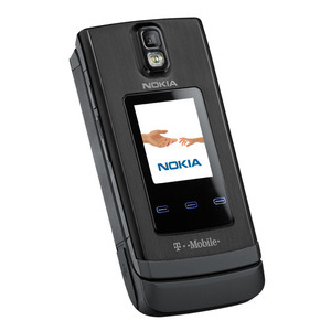 Photo of Nokia 6650 T-Mobile Mobile Phone