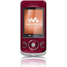 Sony Ericsson W760 Reviews