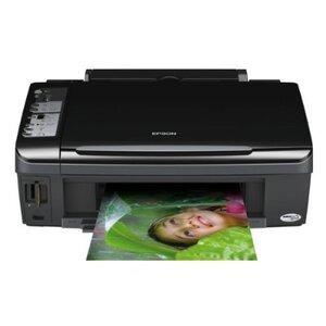 Photo of Epson Stylus SX200 Printer