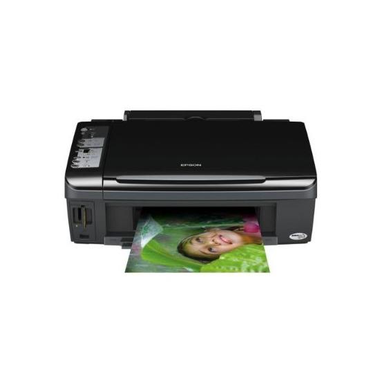 epson stylus sx200 colour inkjet printer reviews compare prices rh reevoo com Epson Printer R 2400 Manuals Epson Printer WF 2650 Manual