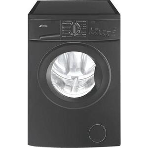 Photo of Smeg WM72141BK Washing Machine