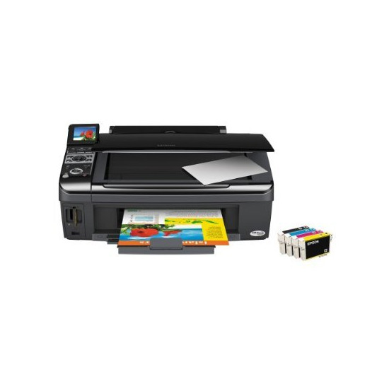 Epson Stylus NX115 Driver Software Download Install Windows 10 8 7