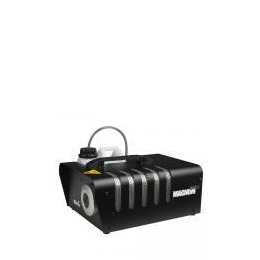 Martin Magnum 650 Smoke Machine Reviews