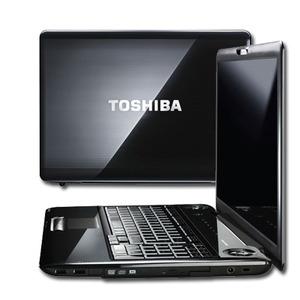 Photo of Toshiba P300-18M Laptop