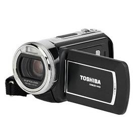 Toshiba Camileo H10 Reviews