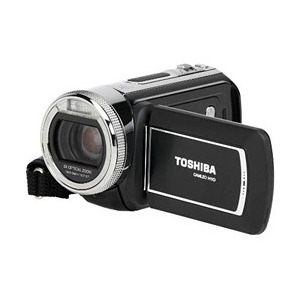 Photo of Toshiba Camileo H10 Camcorder