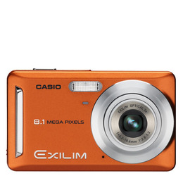 Casio Exilim Zoom EX-Z9 Reviews