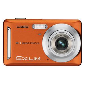 Photo of Casio Exilim Zoom EX-Z9 Digital Camera