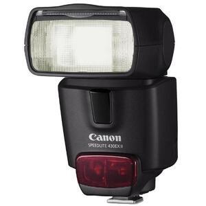 Photo of Canon Speedlite 430EX II Camera Flash