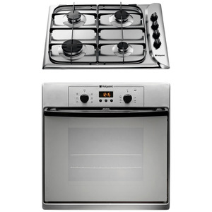 Photo of Hotpoint SY10X Pack Oven