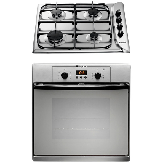 Hotpoint SY10X Pack