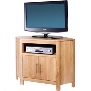 Photo of Notation Coda 1 Corner TV Stand TV Stands and Mount