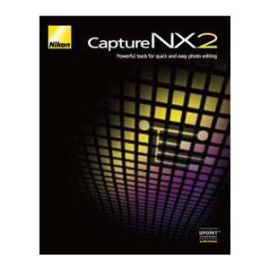 Photo of Capture NX2 Software Software