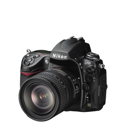 Nikon D700 with 24-120mm VR lens Reviews