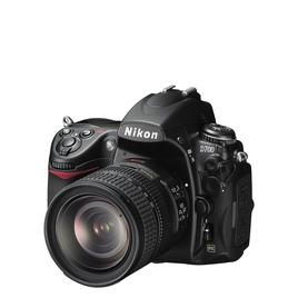 Nikon D700 with 24-120mm VR lens Reviews
