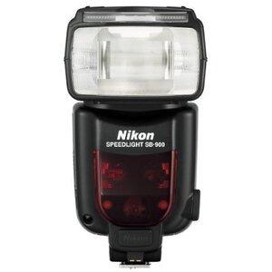 Photo of Nikon Speedlight SB-900 Camera Flash