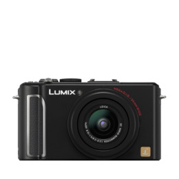 Panasonic Lumix DMC-LX3 Reviews