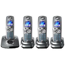 Panasonic 8324 (KXTG8324EM) Limited Edition Reviews