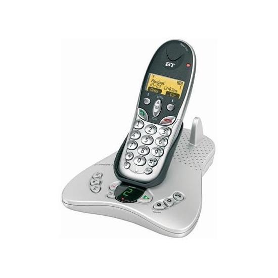 BT Freestyle 7150 Ansaphone