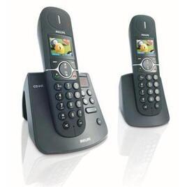 Philips CD6452B/05 Cordless Telephone - Answer Machine Reviews