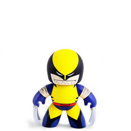 Marvel Mighty Muggs - Wolverine Reviews