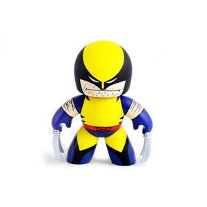Photo of Marvel Mighty Muggs - Wolverine Gadget
