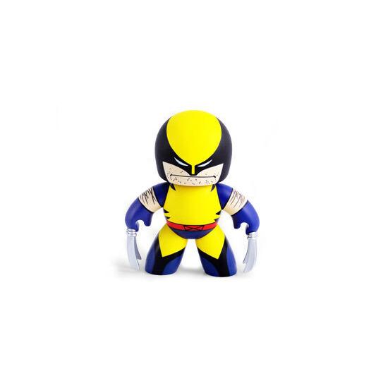 Marvel Mighty Muggs - Wolverine