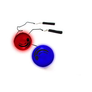 Photo of Light Up Poi Gadget