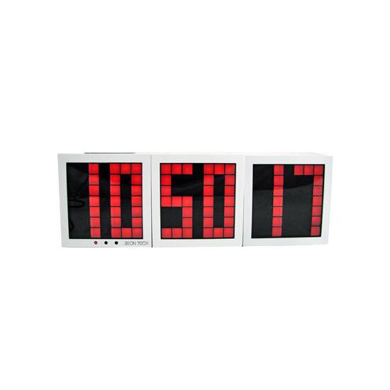 Clock Jumbo Block