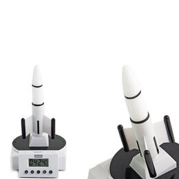 Rocket Alarm Clock Reviews