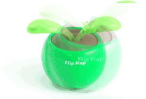 Photo of Mini Flip Flap Q Gadget