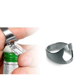 The Ring Thing Bottle Opener Reviews