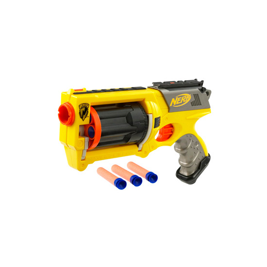 Nerf Dart Tag Crossfire