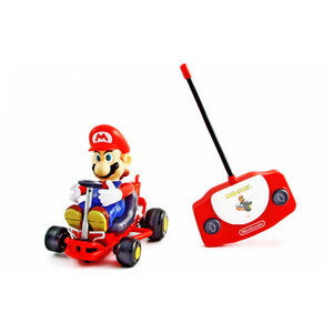 Photo of Radio Control Mario Kart Gadget