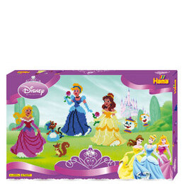 Hama Giant Disney Princess Gift Box Reviews