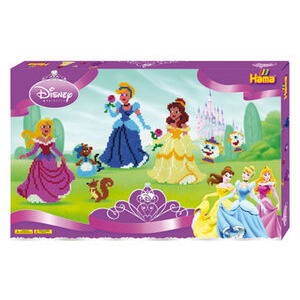 Photo of Hama Giant Disney Princess Gift Box Toy
