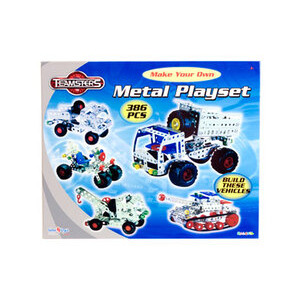 Photo of Metal Model Set Toy