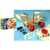 Photo of Moto Craft Tractor Set Toy