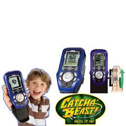 Catcha Beast! - Blue Reviews