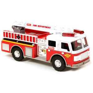 Photo of Tonka Light & Sound - Fire Engine Toy