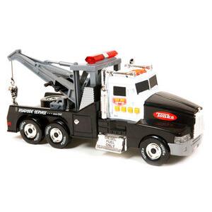Photo of Tonka Light & Sound - Tow Truck Toy