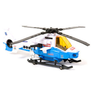 Photo of Tonka Light & Sound - Helicopter Toy