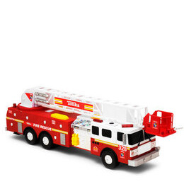 Tonka - Mighty Motorised Fire Truck Reviews