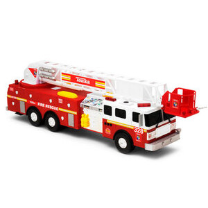 Photo of Tonka - Mighty Motorised Fire Truck Toy