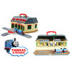 Photo of Take Along Thomas & Friends - Tidmouth Sheds Toy