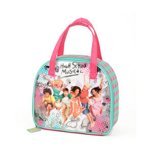 Photo of High School Musical - Lunch Bag Toy
