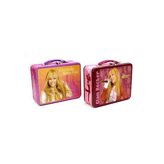 Hannah Montana - Lunch Tin